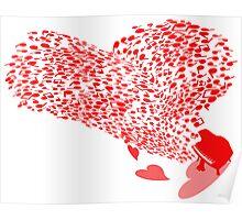 The_Awakening_of_Love Poster