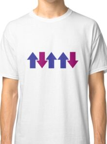 EXID - Up and Down Classic T-Shirt