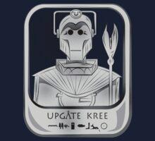 Cyber Jaffa Kree! by Renata Palheiros
