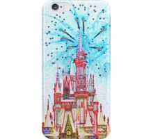 Disney iPhone Case/Skin