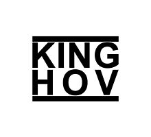 King Hov Phone case by MickyB96