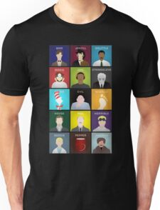 A Doctor a Day Unisex T-Shirt
