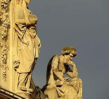Parisian Sculpture ~ Part One by artisandelimage
