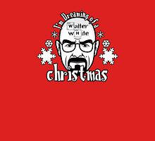 A Walter White Christmas Unisex T-Shirt