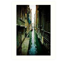 Venezia08 Art Print