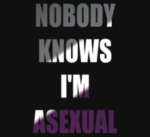 Asexual by ObliqueOptimism