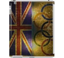 London Olympics iPad Case/Skin