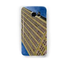 The Empire State Building  Samsung Galaxy Case/Skin