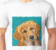 Golden Lab Unisex T-Shirt