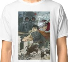 Berserk - Egg of the King Classic T-Shirt