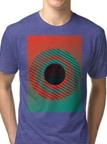 Outer Tunnel Tri-blend T-Shirt