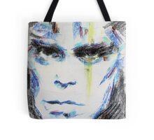 'LOU REED' Tote Bag