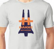 Hakke Motorsport Unisex T-Shirt
