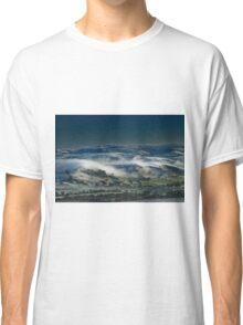 Rolling Mist Classic T-Shirt