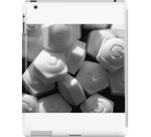 anti-depressants  iPad Case/Skin