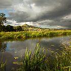Glastonbury Tor by Nick Pound