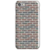 iPhone Case Brick Wall iPhone Case/Skin