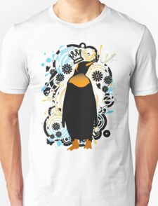 P for Penguin T-Shirt
