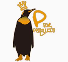 P for Penguin Unisex T-Shirt