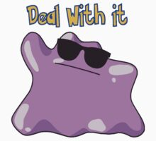 Ditto says deal with it by Swifty118247