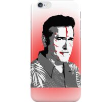 Bruce Campbell iPhone Case/Skin