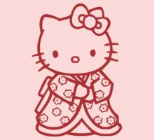 Hello Kitty by Aniyah