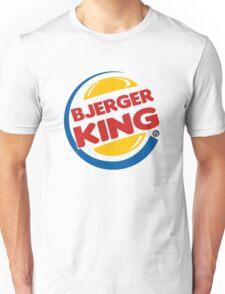 Bjergsen is King Unisex T-Shirt
