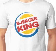 Bjergsen is King Unisex T-Shirt