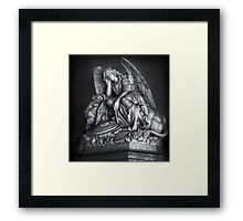 Florence Italy Framed Print