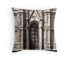 Florence Italy Throw Pillow