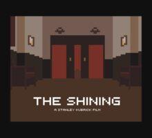 The Shining, Elevator T-Shirt