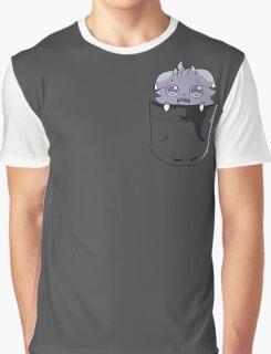 Pocket Espurr Graphic T-Shirt