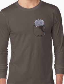 Pocket Espurr Long Sleeve T-Shirt