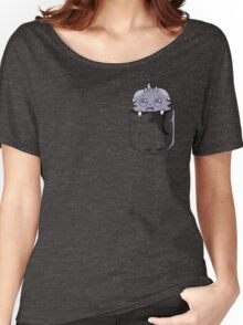Pocket Espurr Women's Relaxed Fit T-Shirt