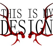 Hannibal - This is my Design by ffiorentini