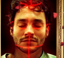 The Analysis of Will Graham Sticker