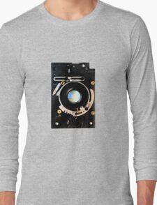 Lens Love Long Sleeve T-Shirt
