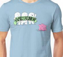 Family Reunion Unisex T-Shirt