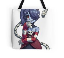 Skullgirls - Squigly Tote Bag