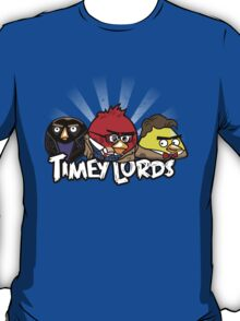 Timey Lords T-Shirt