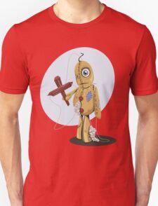 Marionette Doll Unisex T-Shirt