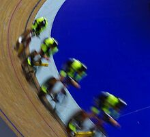 British championships track cycling  by MickyB96