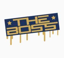 The Boss Stamp by Style-O-Mat