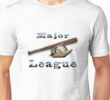 Major League Baseball t-shirt Unisex T-Shirt