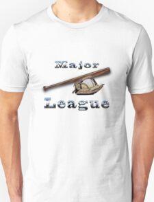 Major League Baseball t-shirt T-Shirt