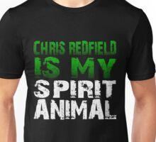 Resident Evil Chris Unisex T-Shirt