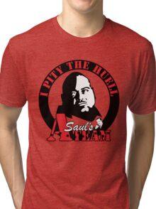 I Pity The Huell Tri-blend T-Shirt