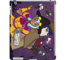 Eerie Halloween iPad Case/Skin