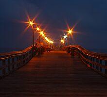 Pier Life by jazyjuel