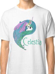 Celestial Nouveau No. 2 Classic T-Shirt